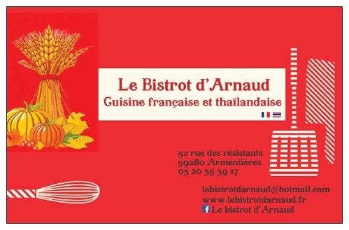 Le Bistrot d'Arnaud